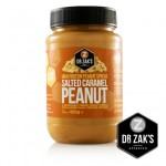 Salted Caramel Protein Peanut Butter - 450g