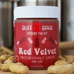 Red Velvet Peanut Butter - 340g
