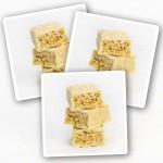 Vanilla Crispy Bar - 10 Pack