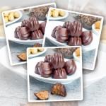 Protein Almond & Peanut Pralines (3)