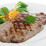 8-9oz Matured British Sirloin Steak