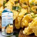 Liquid Scrambled Eggs 1 Litre Carton