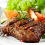 10 x 6-7oz Matured British Rump Steaks