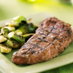 2 x 6-7oz British Picanha Steaks