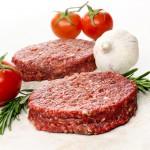 Extra Lean Kangaroo Steak Burgers - 4 x 4oz