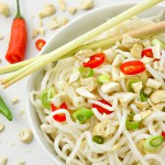 Protein Noodles With Low Carbs - 300g