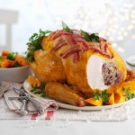 Luxury Christmas Large Turkey Hamper