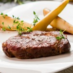 Lite Beef™ Ribeye Steak- 2 x 4-5oz