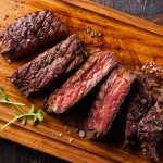 10 x 6-7oz Great British Rump Steaks