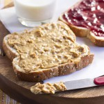 Natural Crunchy Peanut Butter - 1kg