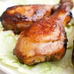 8-12 BBQ Chicken Drumsticks 1.10kg