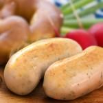 Chicken Breast Sausages - 450g