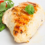 Chicken Breast Fillets - 2.5kg