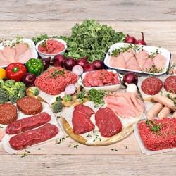 De Afslankselectie (zonder varkensvlees)