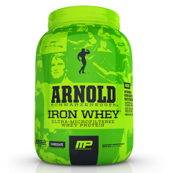 Arnold Iron Whey™