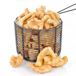 Proteinium Pork Crunch - 21g Protein