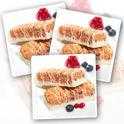 Pomegranate Protein Bar - 7 Pack
