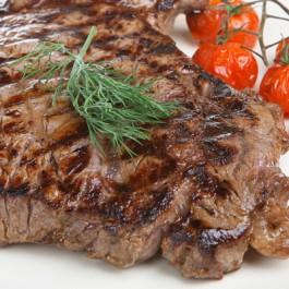 8-9oz Prime British Rump Steak