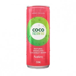 Coco Fuzion 100 - Carbonated