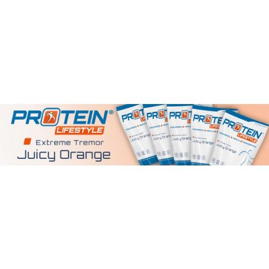720g Tremor Pre-Workout - Juicy Orange
