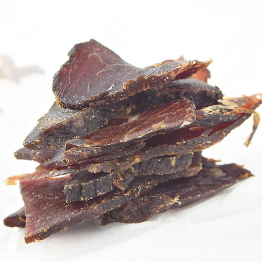 Lean Honey Beef Jerky