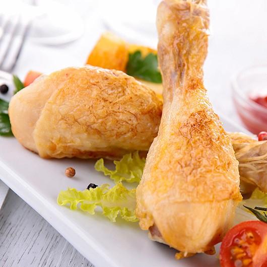 Halal Chicken Drumsticks - 340g+
