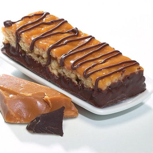 10 x Caramel Delight Bar - 15g Protein