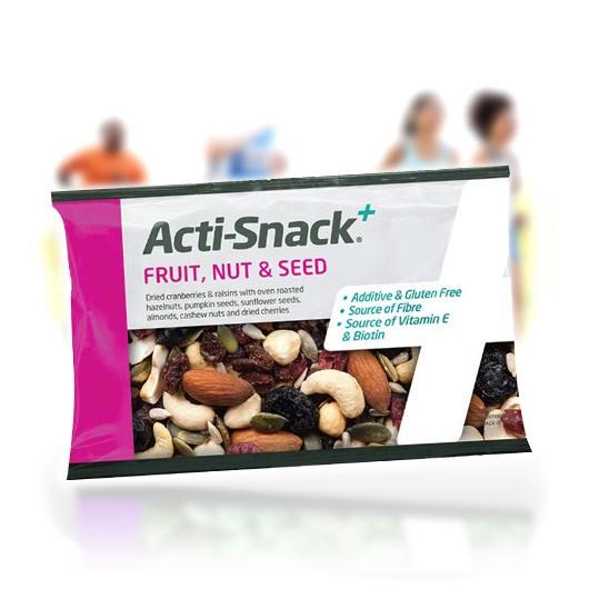 Fruit, Nut & Seed Mix