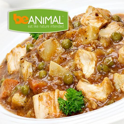 Chicken Casserole - 40g Protein