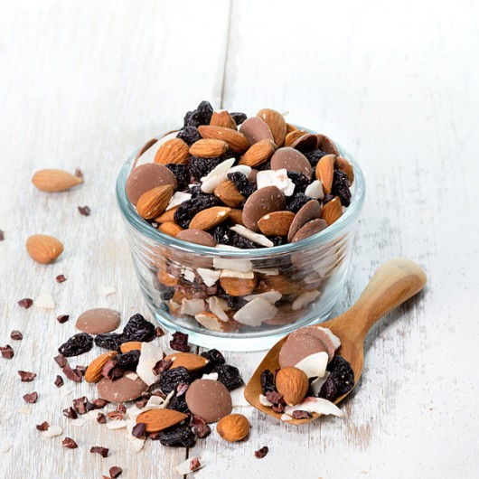 Muscle Food Trail Mix - 250g