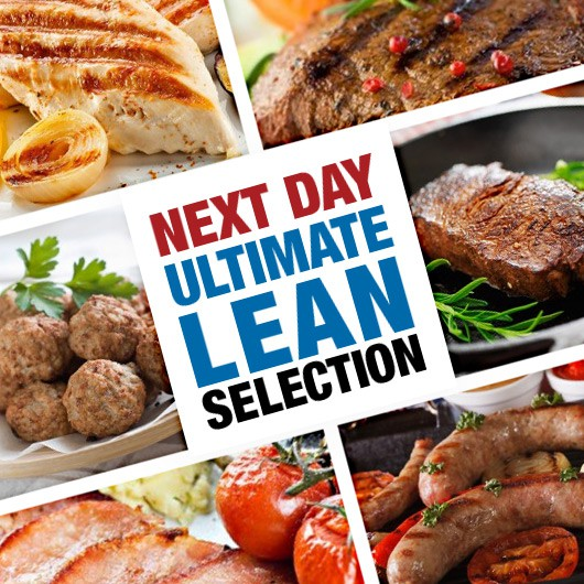 Next Day Super Lean Ultimate Selection