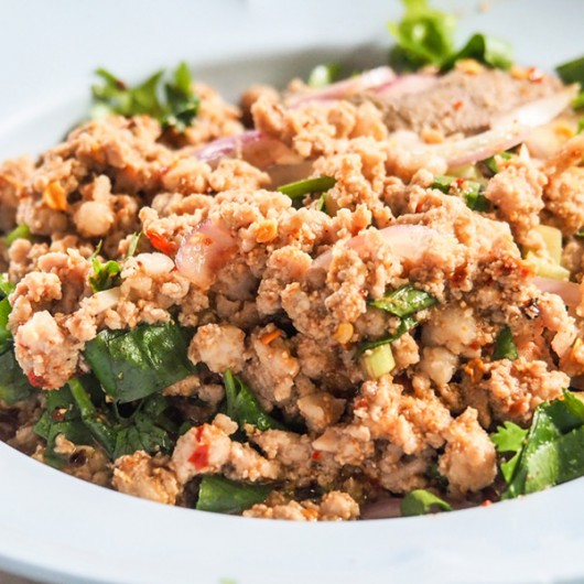 Extra Lean Chicken Breast Mince - 300g