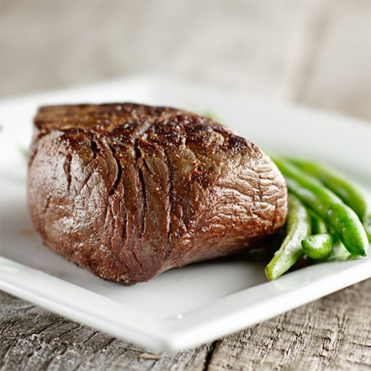 Absolutely Stunning Exotic Steak Hamper