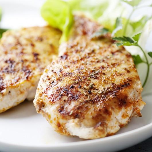 Juicy Jerk Chicken - 2 x 100g Breasts