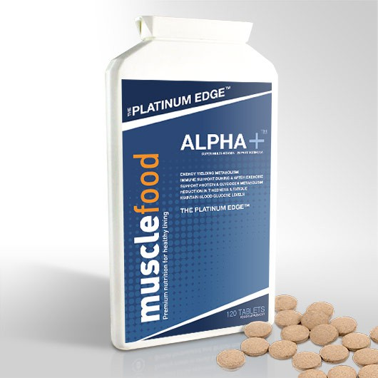 Alpha+™ Super Multivitamin