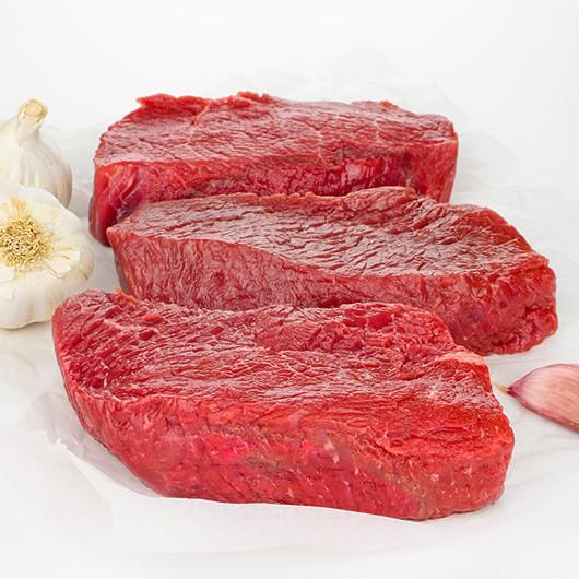 Pave Steak