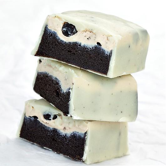 Cookies & Cream Bar - 13g Protein - 24 Bars