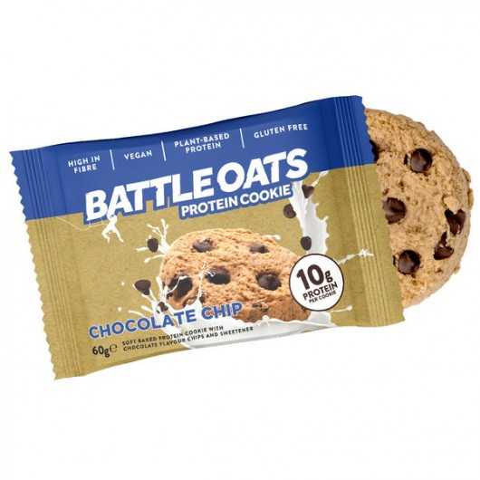 Battleoats Chocolate Chip Cookie