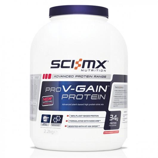 Sci-Mx Pro V-Gain™ Protein