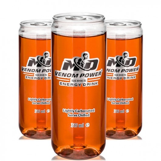 Venom Power Energy Drink x24