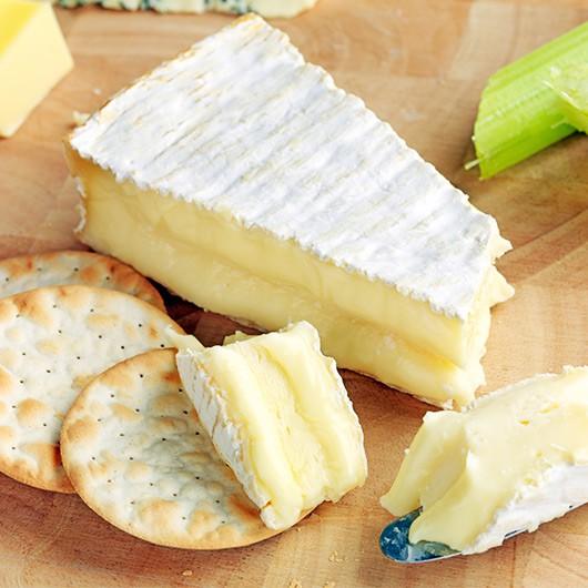Brie du Pays - 200g