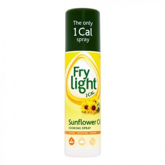 1 Cal Fry Light Sunflower Oil Spray