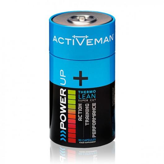 BioSynergy Activeman® Thermolean
