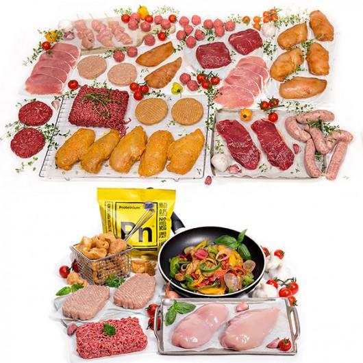 Stunning Great Tasting Meats
