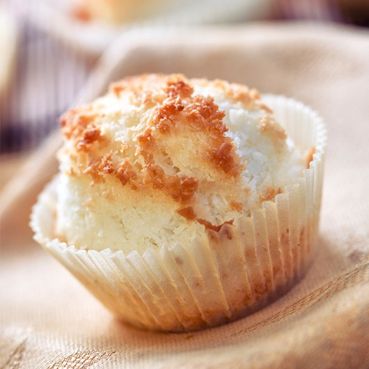 Ugg Foods Coconut Chia Muffins Mix