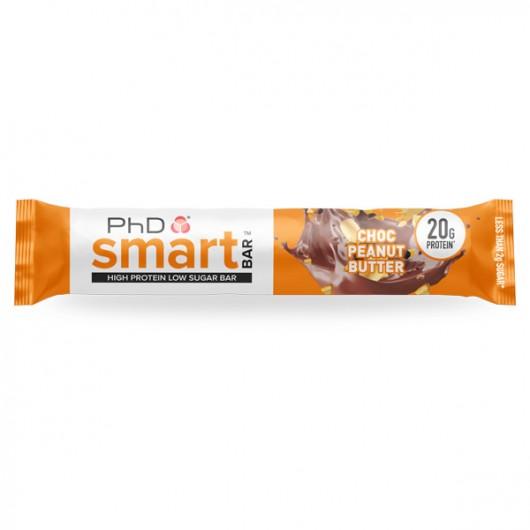 PHD Smart 19g Protein Bars