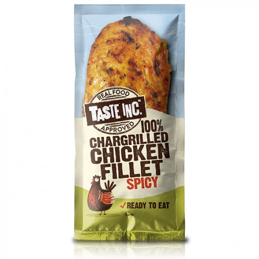 Taste Inc. Chargrilled Chicken Fillet - 10 Pack