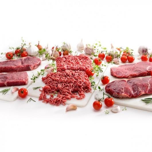 Best Ever Steak Selection