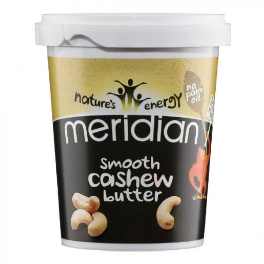 Meridian Cashew Butter Spread 454g