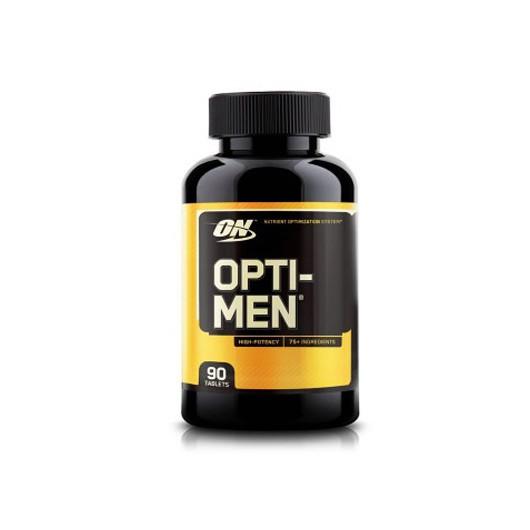 Opti-Men Tablets - 90